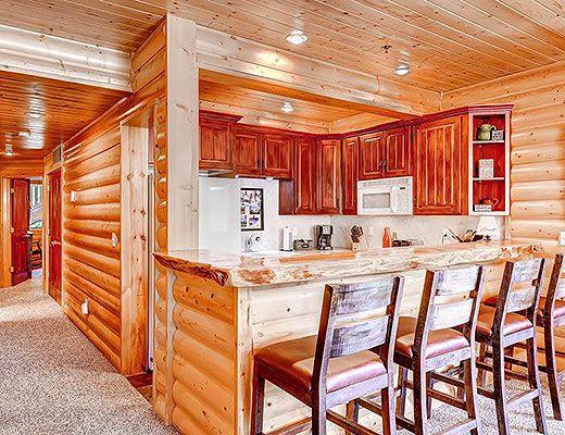 Black Bear Lodge #351C - 4 Bdrm Gold HT - Deer Valley