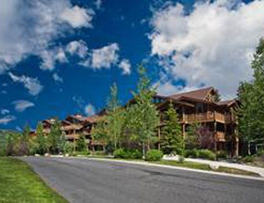 Black Bear Lodge #351C - 4 Bdrm Gold HT - Deer Valley