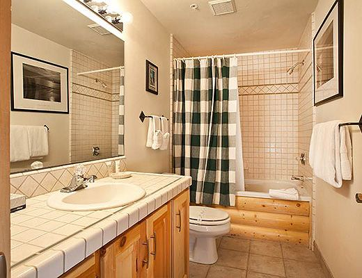 Black Bear Lodge #353 - 2 Bdrm HT Gold - Deer Valley