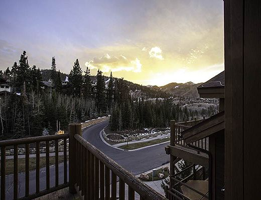 Black Bear Lodge #408A - 2 Bdrm + Loft Platinum HT - Deer Valley