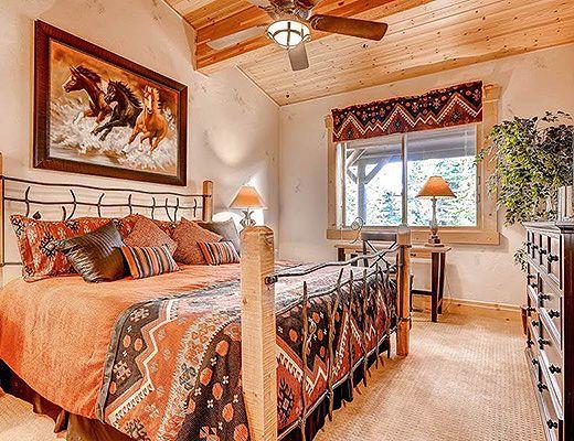 Black Bear Lodge #408B - 2 Bdrm + Loft Platinum HT - Deer Valley