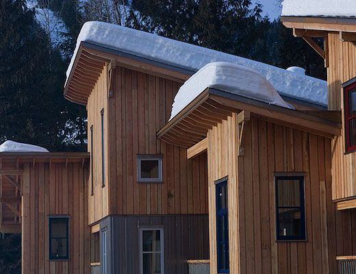 The Mountain Project #1 - 2 Bdrm + Loft - Red Mountain