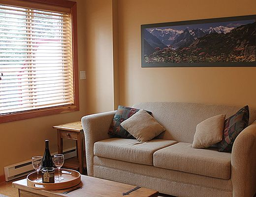 Keremeos Creek Crossing #27 - 2 Bdrm + Alcove HT - Apex
