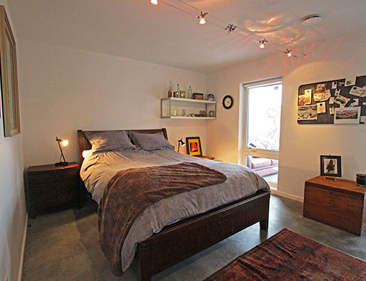 Architects View - 2 Bdrm HT - Peachland (CVH)