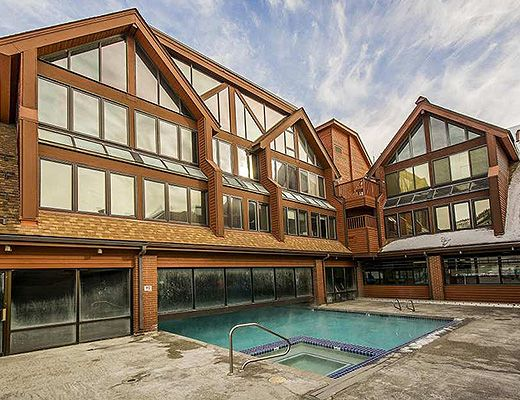 Lodge at Mountain Village #144 - 1 Bdrm - Park City (CL)