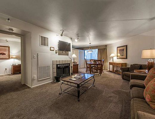 Silver King #314 - 1 Bdrm - Park City (CL)