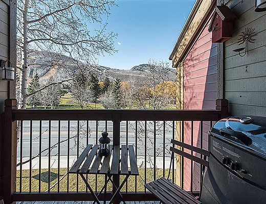 Snowcrest #311 - 2 Bdrm - Park City (CL)