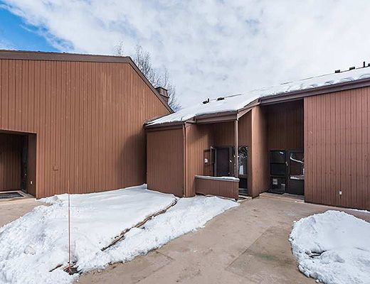 Three Kings #85 - 2 Bdrm + Loft - Park City (CL)