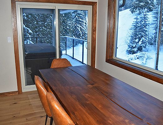 Chalet Petra #3 - 3 Bdrm HT - Red Mountain