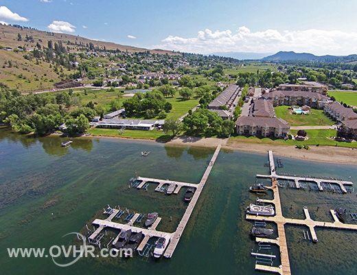 Wood Lake Villas #13 - 3 Bdrm Parkview - Wood Lake