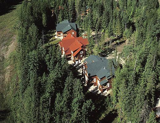 Polar Peak Lodges #11 - 3 Bdrm - Fernie