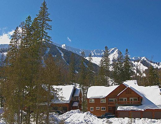 Polar Peak Lodges #11 - 3 Bdrm - Fernie (10)