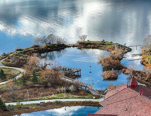 Waterscapes Skye Tower #2406 - 2 Bdrm + Den - Kelowna (KRA)
