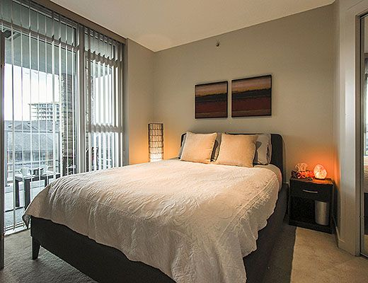 Waterscapes Skye Tower #505 - 1 Bdrm - Kelowna