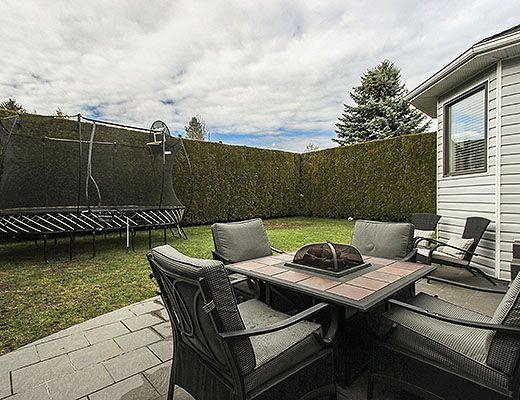 Simple Seclusion - 3 Bdrm + Den - Kelowna