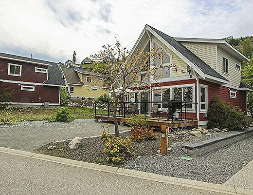 La Casa #6855 - 2 Bdrm + Loft - West Kelowna