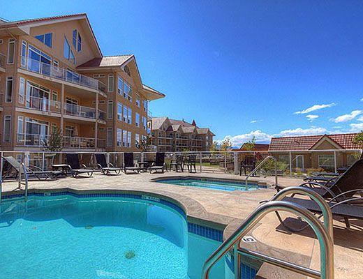 Discovery Bay Resort #608 - 3 Bdrm + Loft w/ Boat Slip - Kelowna (CVH)
