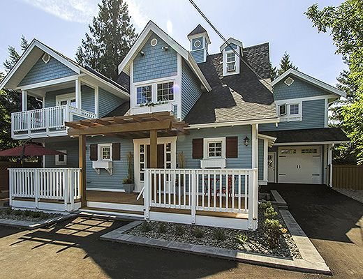 Lawrence Manor - 1 Bdrm Guildford Green Room - Kelowna