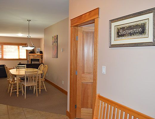 Cascade Lodge 2F - 3 Bdrm - Red Mountain