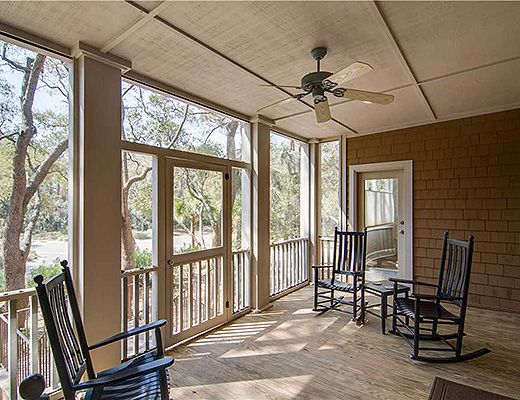 Low Oak Woods 374 - 7 Bdrm - Kiawah Island