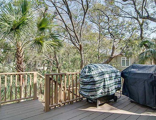 Low Oak Woods 374 - 7 Bdrm - Kiawah Island