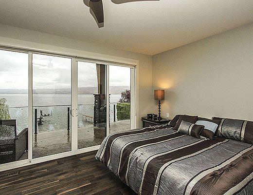 Platinum Shores - 4 Bdrm - West Kelowna