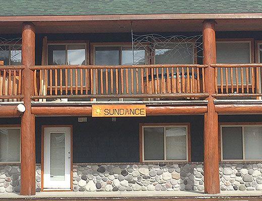 Sundance #1 - 2 Bdrm HT - Apex