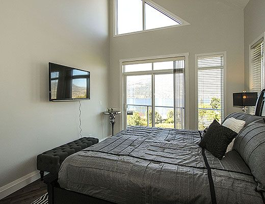 Discovery Bay Resort #608 - 3 Bdrm + Loft - Kelowna (CVH)