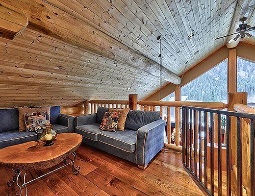 Fairways Lodge - 4 Bdrm HT - Sun Peaks (TM)