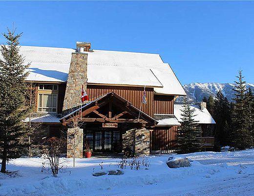 Timberline Lodge T421 - 1 Bdrm (Standard) - Fernie