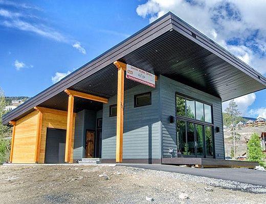 Basecamp House - 4 Bdrm HT - Kimberley