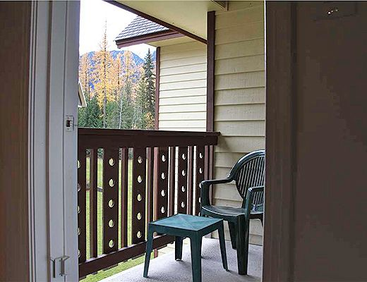 Timberline Lodge T331 - 2 Bdrm (Silver) - Fernie