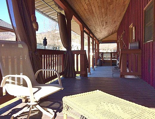 Huckleberry Lodge - 4 Bdrm - Fernie (10)