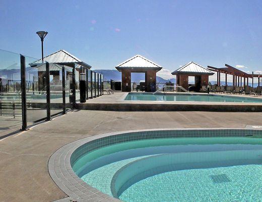 Playa del Sol #152 - 2 Bdrm + Den Street Access - Kelowna (CVH)