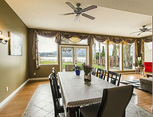 Village Lakeside - 5 Bdrm - Kelowna