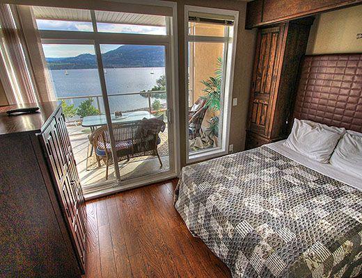Discovery Bay Resort -  #526 - 2 Bdrm - Kelowna (KRA)