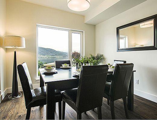 Skaha View - 2 Bdrm Suite - Penticton