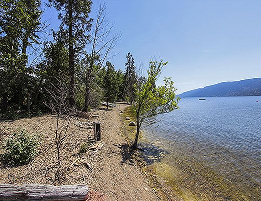Treetop Lakeview - 5 Bdrm w/ Beach Access - Lake Country (CVH)