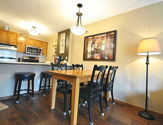 Fireside Lodge #312 - 1 Bdrm - Sun Peaks (TM)