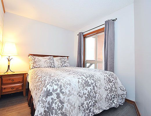 Fireside Lodge #205 - 1 Bdrm - Sun Peaks (TM)