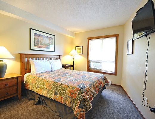 Fireside Lodge #309 - 2 Bdrm - Sun Peaks (TM)