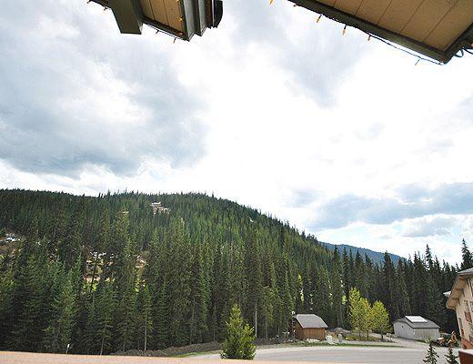 Fireside Lodge #403 - Studio - Sun Peaks (TM)