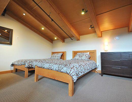 Kookaburra Lodge #405 - 4 Bdrm Penthouse HT - Sun Peaks (TM)