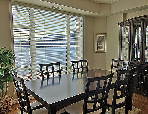 Sunset Waterfront Resort - #901 - 2 Bdrm + Den - Kelowna (KRA)