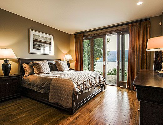 The Magic - 3 Bdrm + Den - Summerland