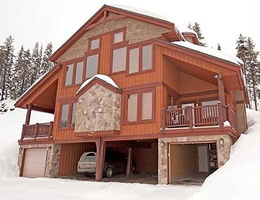 The Forest A - 5 Bdrm HT - Big White