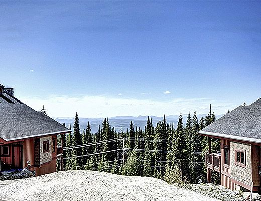 The Forest Combined - 8 Bdrm 2HT - Big White
