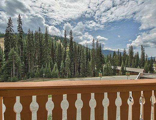 Hearthstone Lodge #403 - Studio + Loft (Family Suite) - Sun Peaks