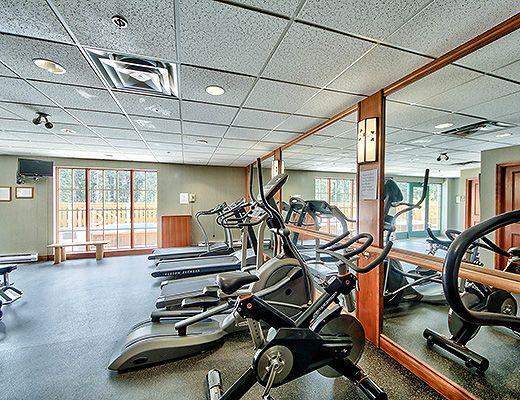 Hearthstone Lodge #405 - Studio + Loft (Famiy Suite) - Sun Peaks