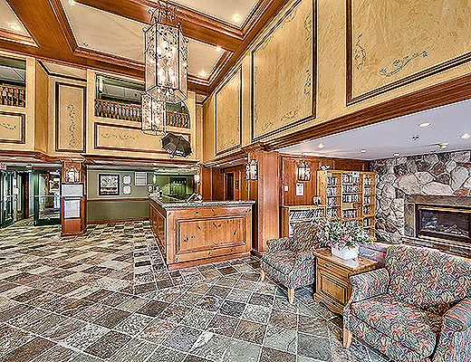 Hearthstone Lodge #422 - Studio - Sun Peaks